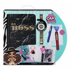 L.O.L. Surprise OMG Fashion Pamiętnik