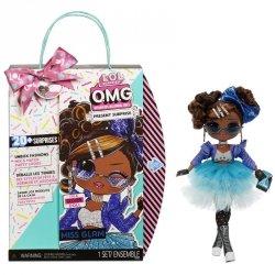 LOL Surprise OMG Birthday Miss Glam lalka urodzinowa Present Surprise Doll