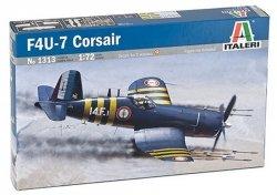 ITALERI F4 U-7 Corsair
