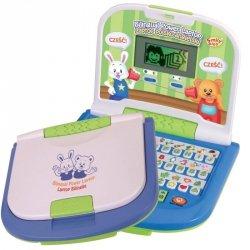 Laptop Dwujęzyczny