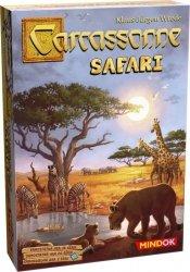 Gra Carcassonne Safari