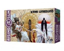 Gra Portal Rising Sun: Zstąpienie Kami