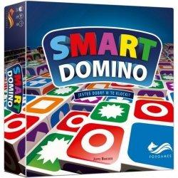 Gra Smart Domino