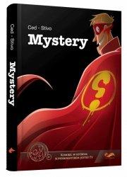 Gra Komiks Paragrafowy: Mystery
