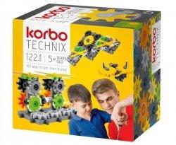 Klocki Technix 122