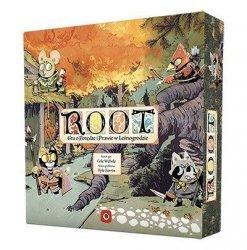Gra Root (wersja polska)