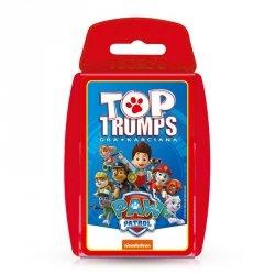 Gra karciana TopTrumps' Psi Patrol 20