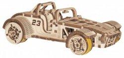 Puzzle 3D Samochód Roadster