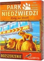 Gra Park Niedźwiedzi Kolej Na Gryzli