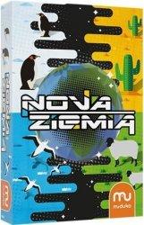 Gra Nova Ziemia