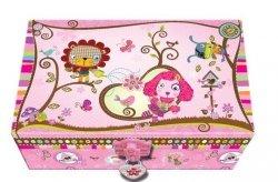 Pecoware Zestaw w pudełku z pamiętnikiem Zwierzątka