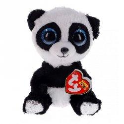 Maskotka TY Beanie Boos Panda Bamboo 15 cm