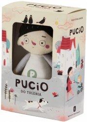 Maskotka PUCIO 6-ciopak