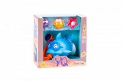 Zestaw zabawek do wody-rybka z przyjaciółmi