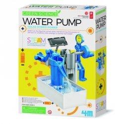 Zestaw naukowy Pompa wodna - hybrydowa inżynieria słoneczna