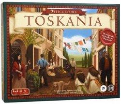 Gra Viticulture: Toskania