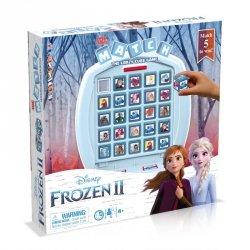 Gra Match Kraina Lodu 2 Frozen 2