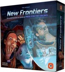 Gra New Frontiers (PL)