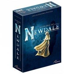 Gra Wyprawa do Newdale