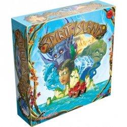 Gra Spirit Island (Edycja Polska)