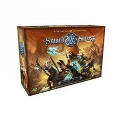 Gra Sword&Sorcery Nieśmiertelne Dusze