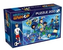 Puzzle 200 Elementóww Kosmiczny Wykop