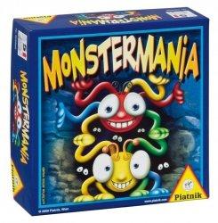 Gra Monstermania