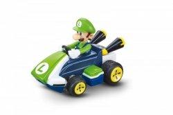 Pojazd RC Mario Kart Mini Luigi