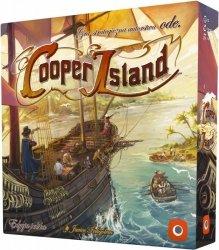 Gra Cooper Island (edycja polska)