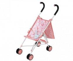 BABY ANNABELL Wózek z torbą na akcesoria