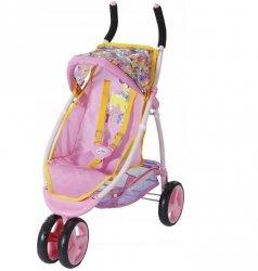 BABY BORN Wózek do biegania