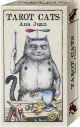 Karty Tarot Cats