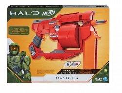 Blaster Nerf Halo Mangler