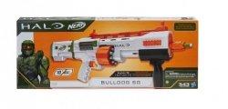 Blaster Nerf Halo Bulldog SG