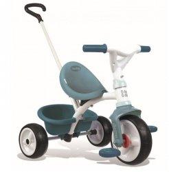 Rowerek trójkołowy Be Move niebieski
