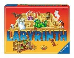 Gra Labyrinth