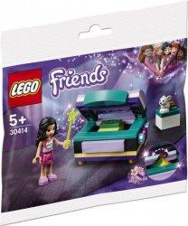Klocki Friends 30414 Magiczny kufer Emmy
