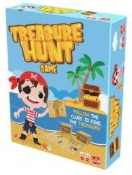 Gra Kamraci bez gaci Treasure Hunt