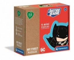 Układanka Moje Pierwsze Puzzle DC Superfriends