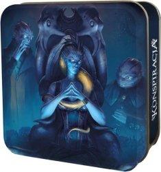 Gra Konspiracja: Uniwersum Abbys (Niebieska)