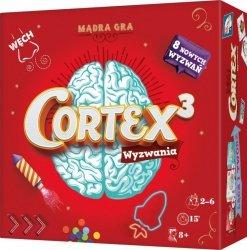 Gra Cortex 3
