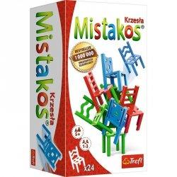 Gra Mistakos Walka o stołki
