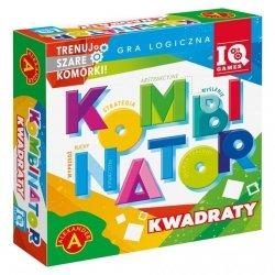 Gra Kombinator Kwadraty