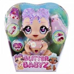 Lalka Glitter Babyz Flower