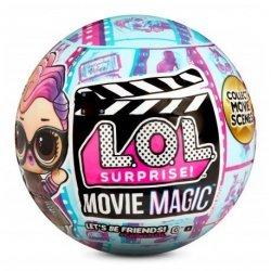Laleczka L.O.L. Surprise Movie Magic Doll 1 sztuka