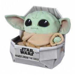 Maskotka Disney Madalorian Baby Yoda, 25 cm