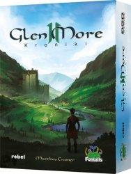 Gra Glen More II: Kroniki