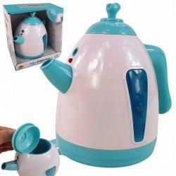 Elektryczny czajnik na wodę PARA AGD 3254