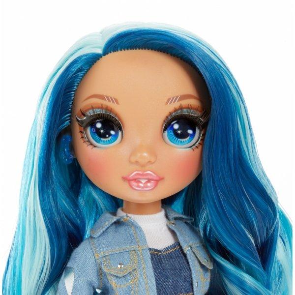 L.O.L Rainbow High Fashion Doll - Skyler Bradshaw