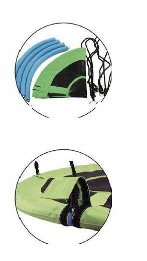 Huśtawka Gniazdo bocianie rozmiar 100 cm